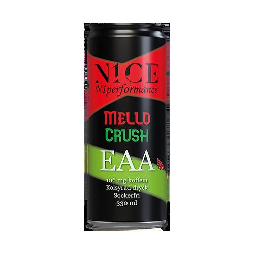 Mello Crush N1CE