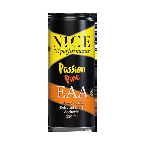 Passion Pine N1CE