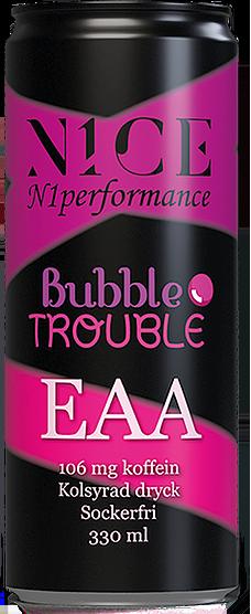 N1CE Bubble Trouble
