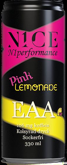 Pink Lemonade N1CE